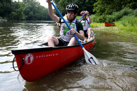 The Third Annual Calleva Adventure Race