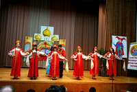 Russian Children's Theater Festival 2010